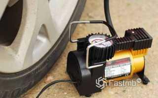 Как подобрать автомобильный компрессор