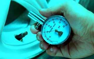 Как починить манометр на автомобильном компрессоре