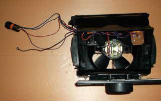 Как разобрать печку на ваз 2107 инжектор