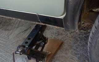 Ваз 21099 замена задних тормозных колодок
