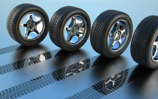 Как проверить бу шины перед покупкой