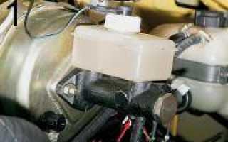 Как улучшить тормоза на газели