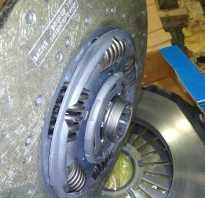 Какой стороной ставить диск сцепления ваз 2109