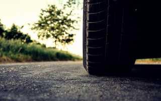 Лучшие шины для лета 2020 r17