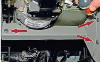 Как поменять рулевой карданчик на калине
