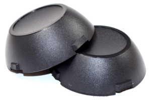 Колпаки на литые диски ваз