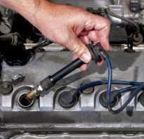 Как проверить высоковольтные провода на автомобиле