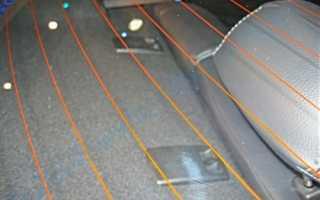 Как проверить обогрев лобового стекла летом