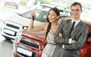 Как проверить новый автомобиль перед покупкой