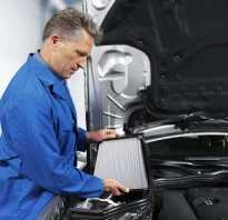 Как правильно установить фильтр в автомобиле