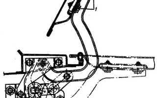Как переделать замок багажника на москвич 2140