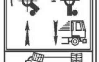 Как поднять кабину камаз 65115