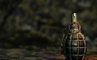 Как снять наружнюю гранату с привода