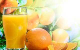 Как сделать много сока из 5 апельсинов